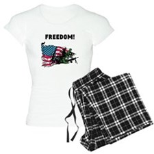 FREEDOM! Pajamas