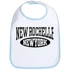 New Rochelle Bib
