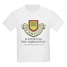 The Portcullis Kids T-Shirt