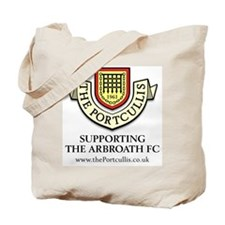 The Portcullis Tote Bag