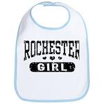Rochester Girl Bib
