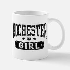 Rochester Girl Mug