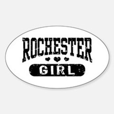 Rochester Girl Decal