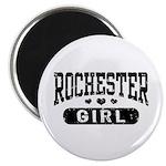 Rochester Girl Magnet