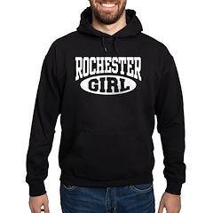 Rochester Girl Hoodie
