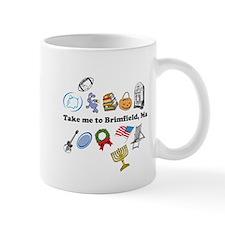 Funny Flea market Mug