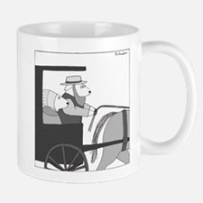 Llamish (no text) Mug