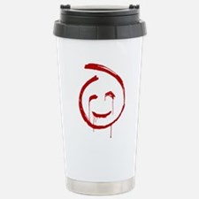 The Mentalist Travel Mug