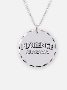 Florence Alabama Necklace