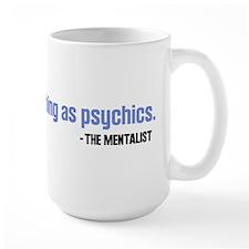 The Mentalist Mug