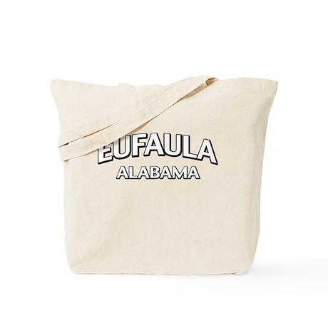 Eufaula Alabama Tote Bag