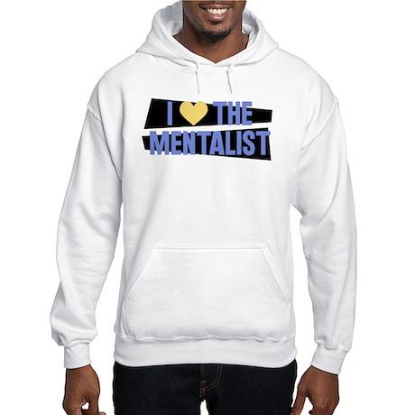 The Mentalist Hooded Sweatshirt