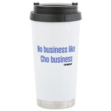 The Mentalist Travel Mug