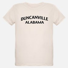 Duncanville Alabama T-Shirt