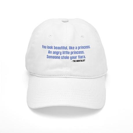 The Mentalist Cap