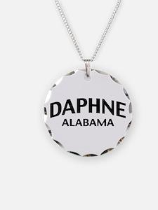 Daphne Alabama Necklace