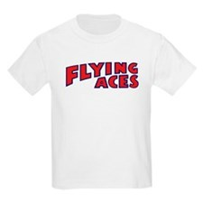 Flying Aces Club T-Shirt