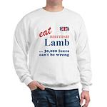 Slam in the Lamb Sweatshirt