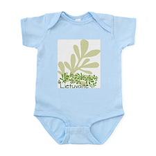 Lietuvaite Rue Design Infant Bodysuit