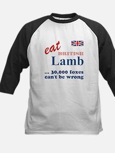 Slam in the Lamb Tee