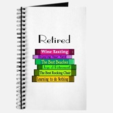 Retired Professionals Journal