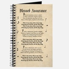 Blessed Assurance Journal