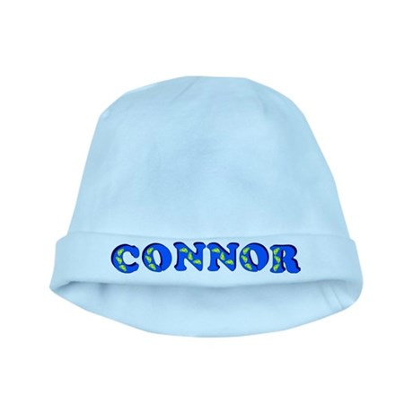 Connor baby hat