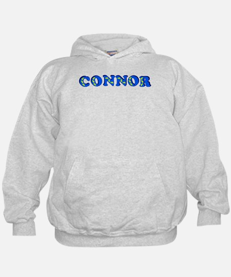Connor Hoodie