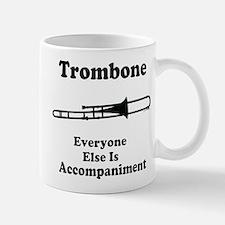 Trombone Gift Music Joke Mug