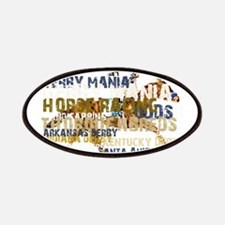 Derby Mania Patches