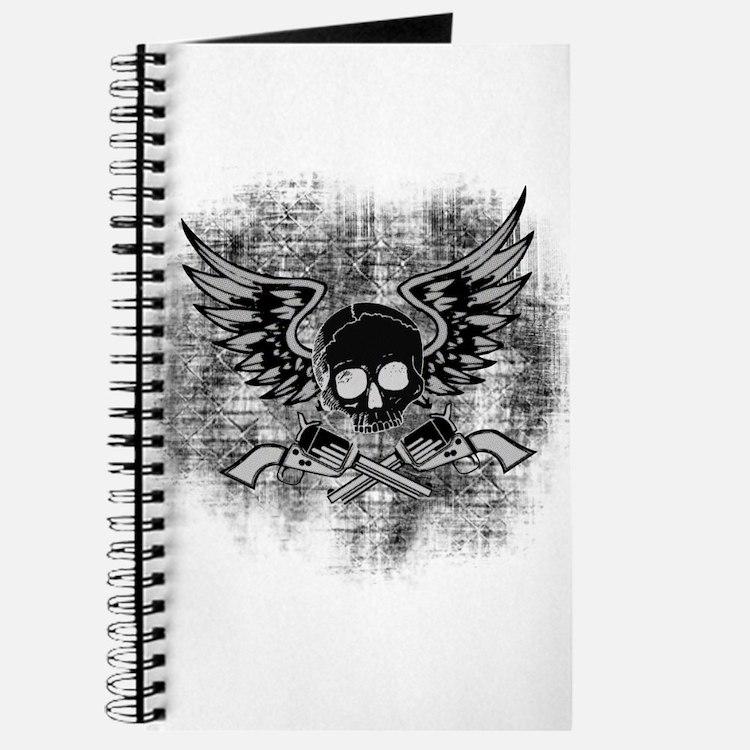 Skull and Guns Journal