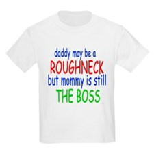 The Boss T-Shirt