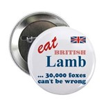 Slam in the Lamb Button