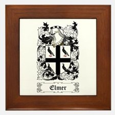 Elmer Framed Tile