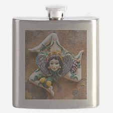 Cool Sicilian Flask