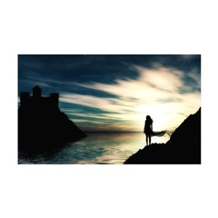 Watching Avalon Wall Peels 38.5 x 24.5