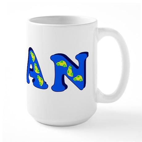 Ian Large Mug