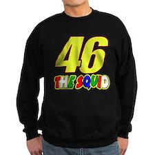 46 Squid Jumper Sweater