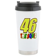 46 Squid Travel Mug