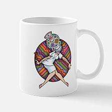 DoD Sugar Nurse Mug