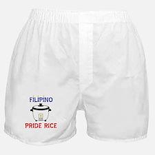 Cute Pinoys Boxer Shorts