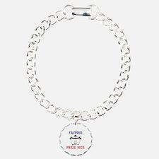 Funny Pinoy Bracelet