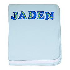 Jaden baby blanket