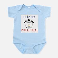 rice Body Suit