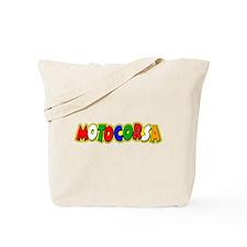 MCVRfumi Tote Bag
