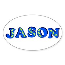 Jason Decal
