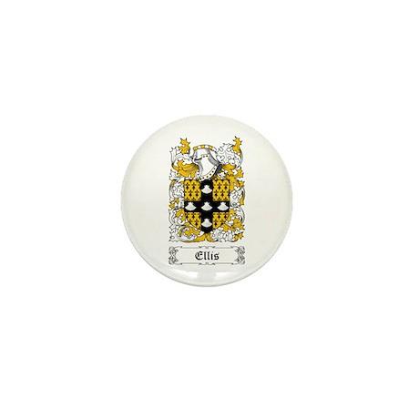 Ellis Mini Button (100 pack)
