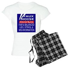 Faux Noise - Fox News Pajamas