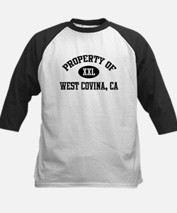 Property of West Covina Tee