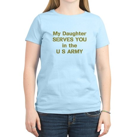 ARMY Women's Light T-Shirt